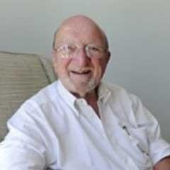 Dr Richard Wilson MBE