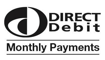 Set up a Direct Debit