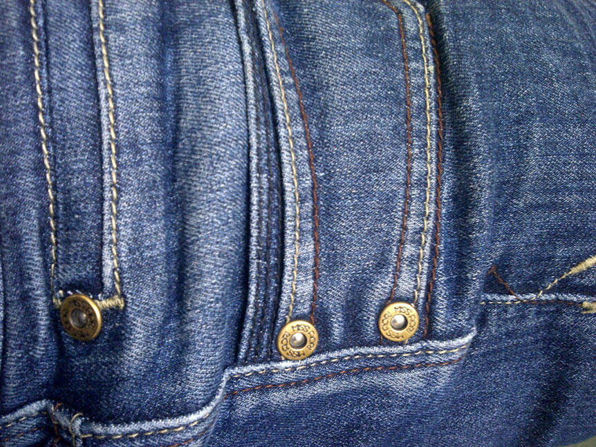 Jeans 4 Jigsaw
