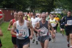 Local Running Club Generates £500 Donation