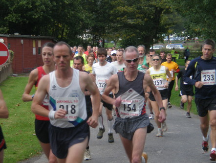 Lingfield Running Club