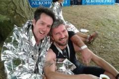 Marathon Challenge Is On!