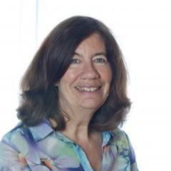 Barbara Pymm