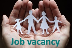 New Job Vacancy! Family Support Worker
