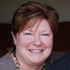 Sue Pegg