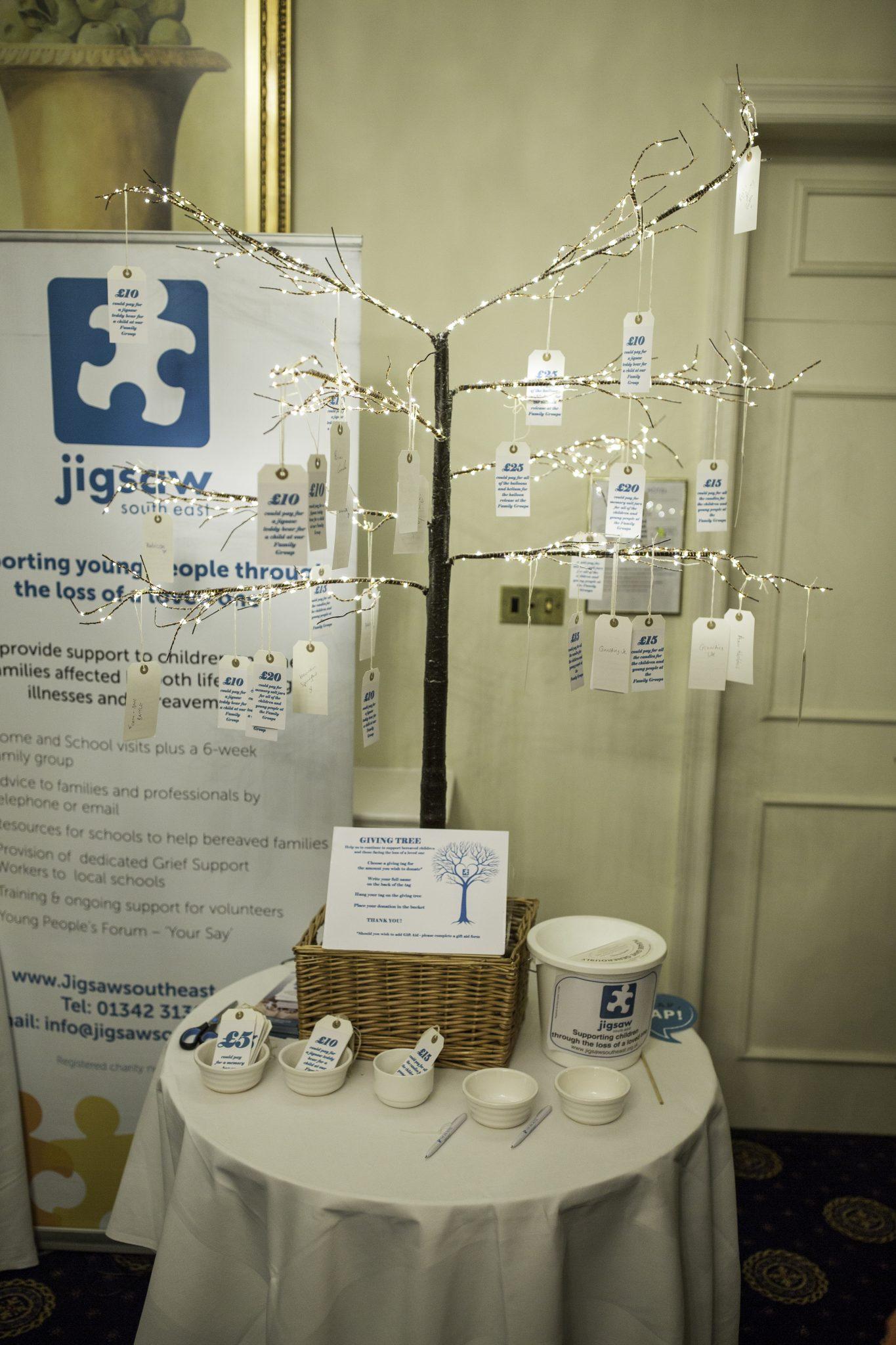 Jigsaw Event 23