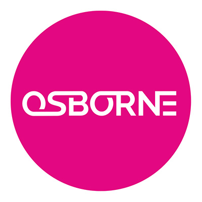 Osborne Is New Charity Partner