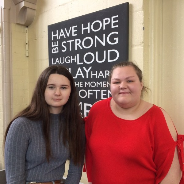 Young Ambassadors To Help Shape Our Future