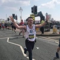 Wanted! 3 Runners To Take On The Brighton Marathon For Team #JSE
