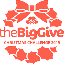 Save The Date For The BIG GIVE And Support Bereaved Children