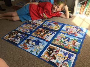 Do A Jigsaw For Jigsaw And Support Our Covid-19 Urgent Appeal